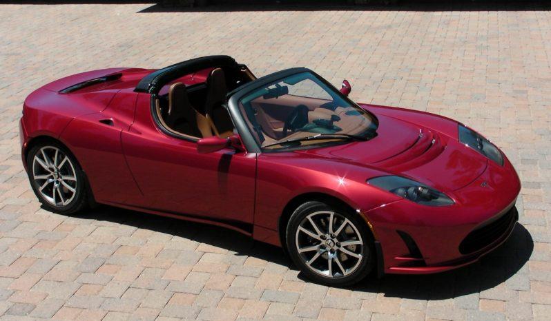 2011 Roadster 2.0