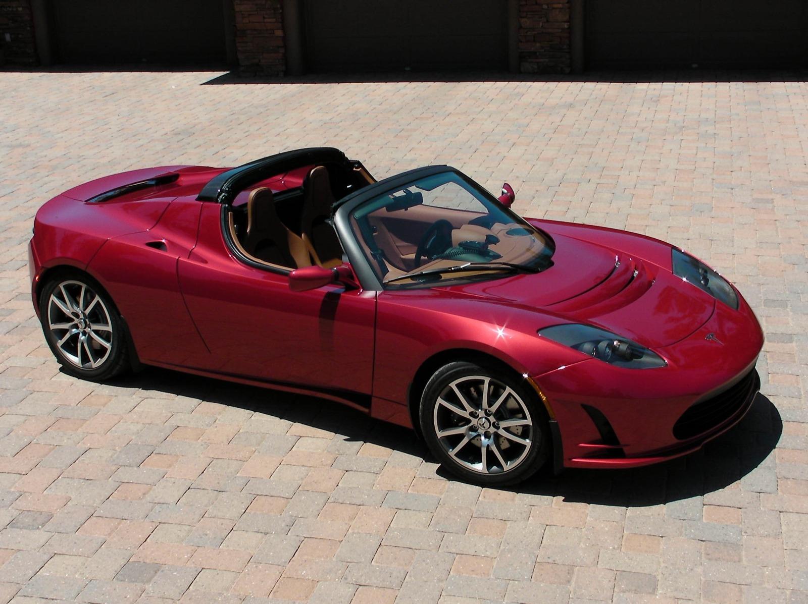 2011 Roadster 2.0 full