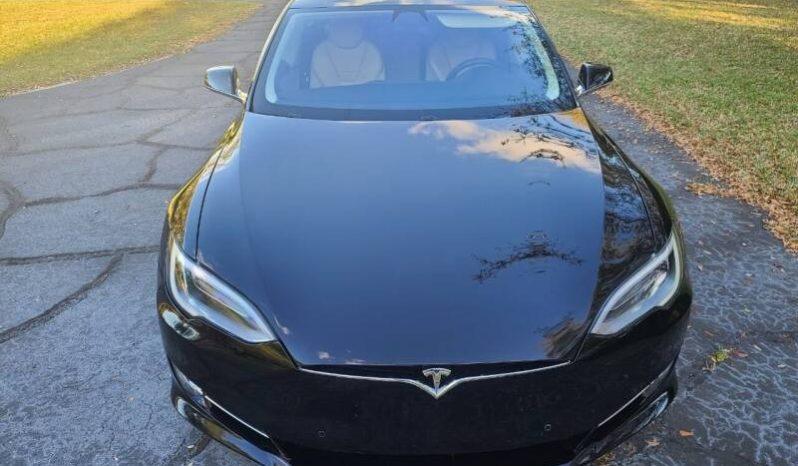 2017 Model S 75D