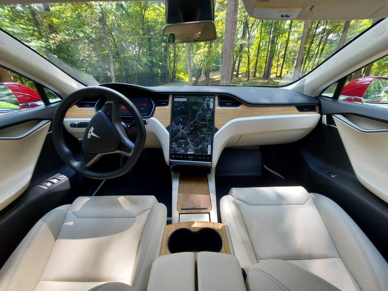 2019 Model S 100D full