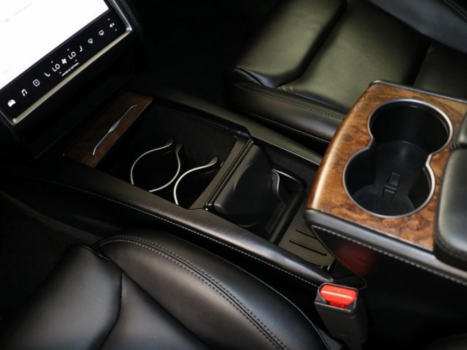 2021 Model S Long Range Plus AWD full