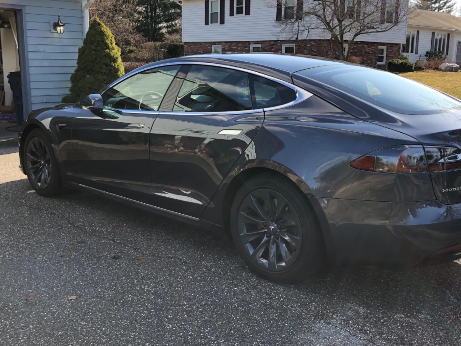2018 Model S 100D full