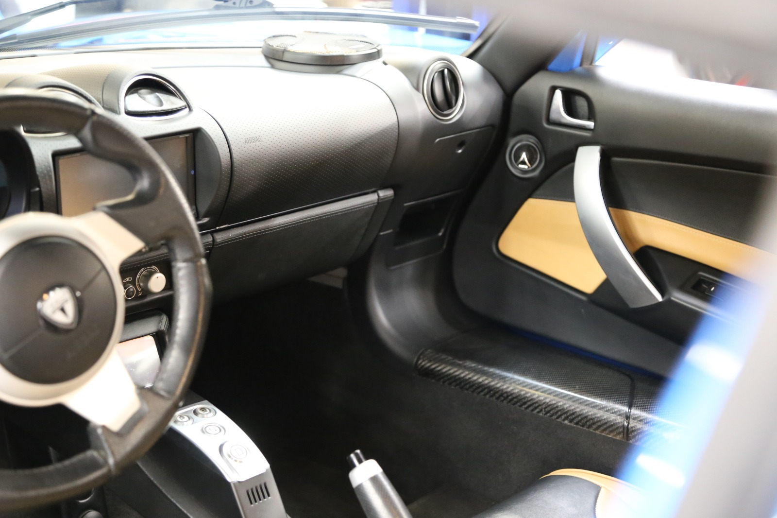 2010 Roadster 2.5 Base full