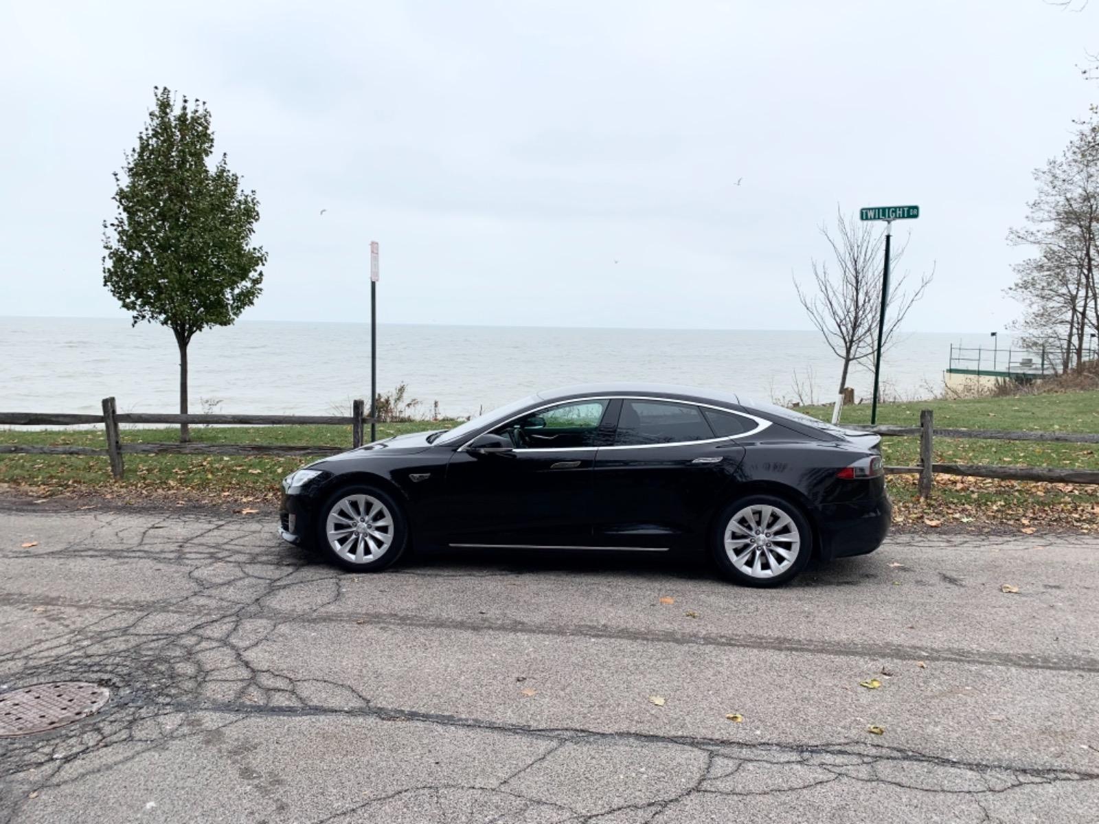 2016 Model S 75D full