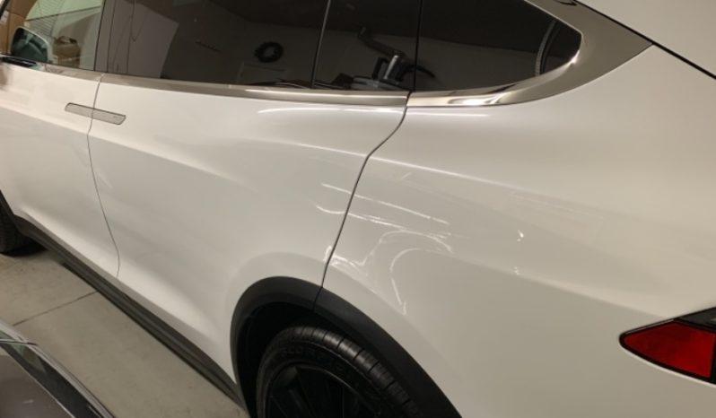 2019 Model X Standard Range AWD