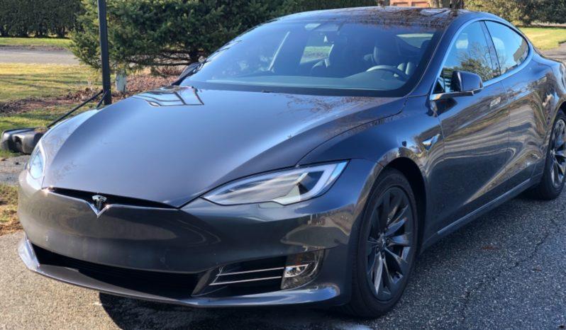 2018 Model S 100D