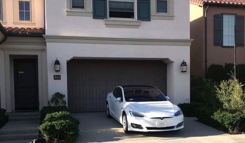 2017 Model S 75