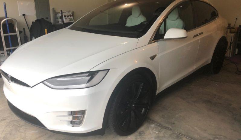 2016 Model X 90D