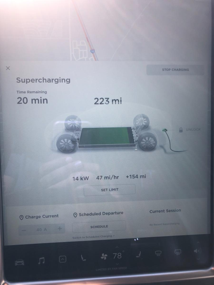 2014 Model S P85 full
