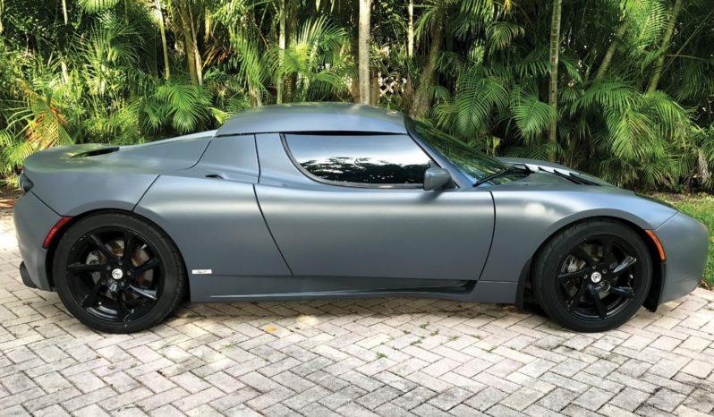 2010 Roadster 2.5 Sport