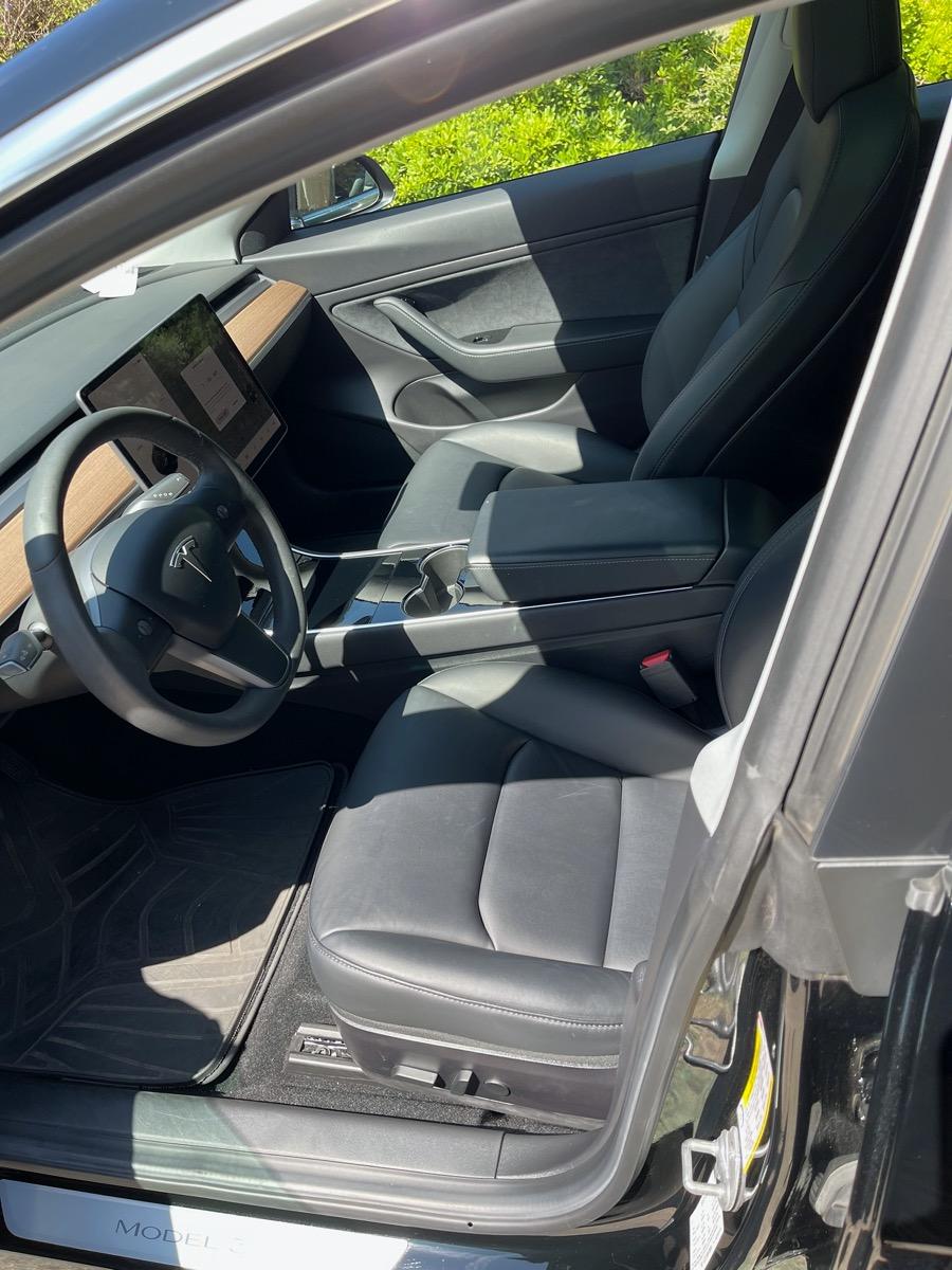 2019 Model 3 Long Range AWD full