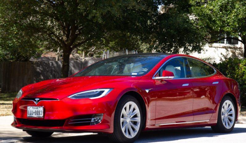 2017 Model S 100D