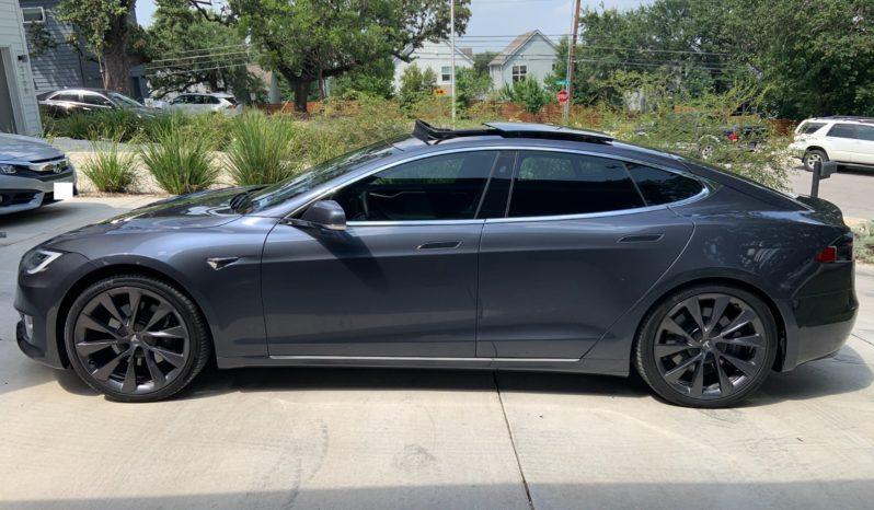 2019 Model S Long Range AWD