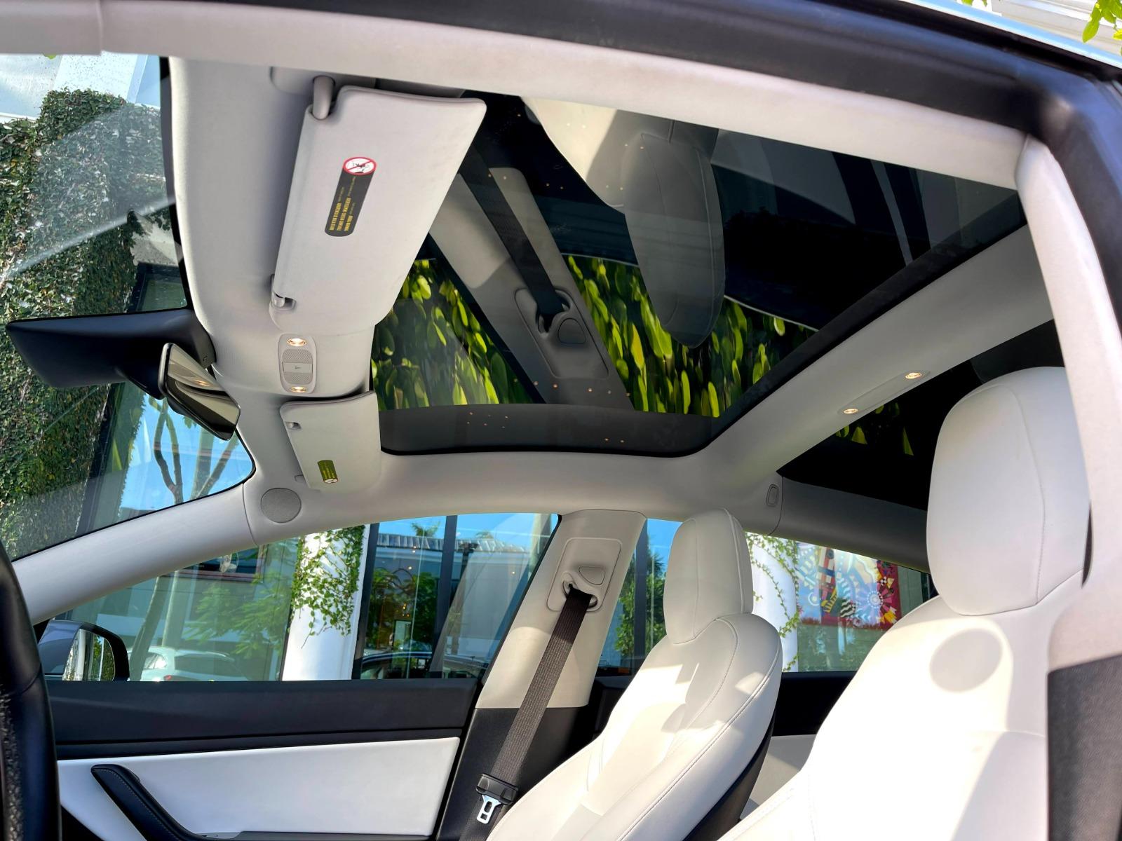 2018 Model 3 Long Range AWD full