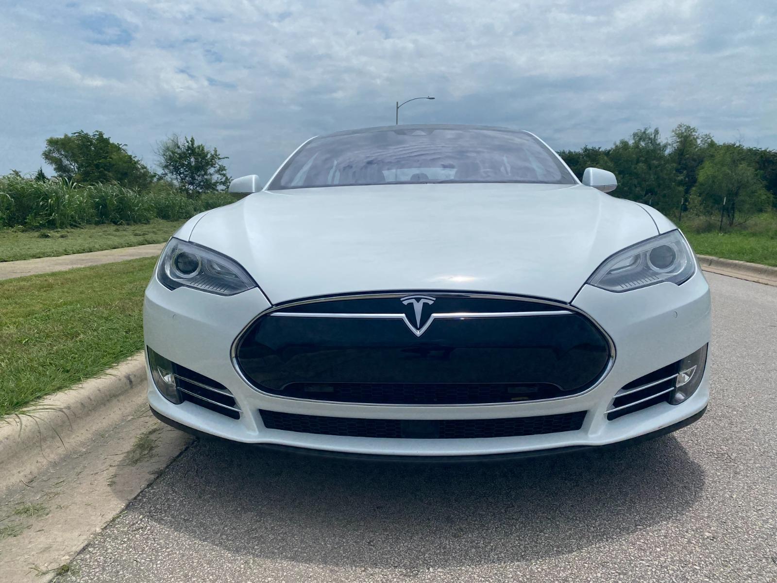 2016 Model S 90D full