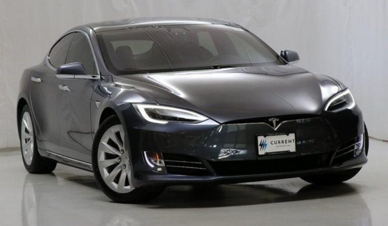 2021 Model S Long Range Plus AWD