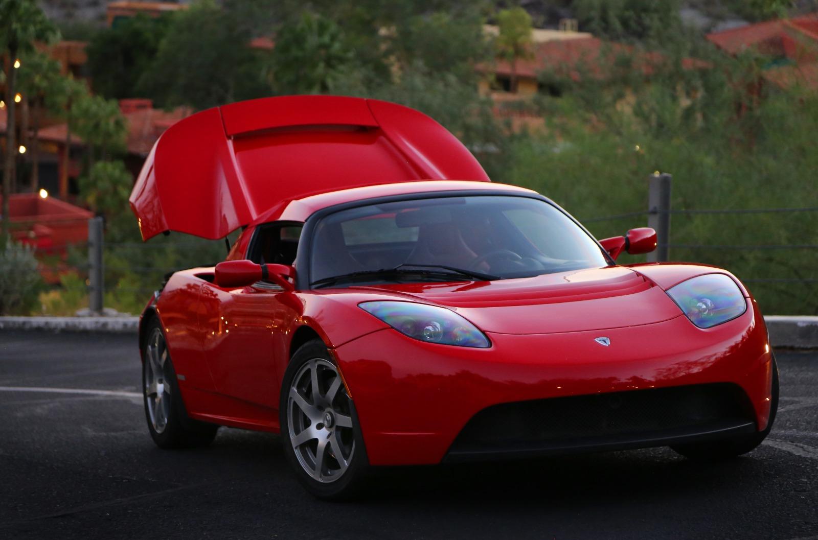 2008 Roadster 1.0 full