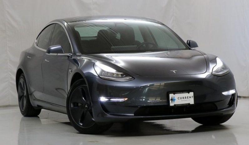 2018 Model 3 Long Range RWD