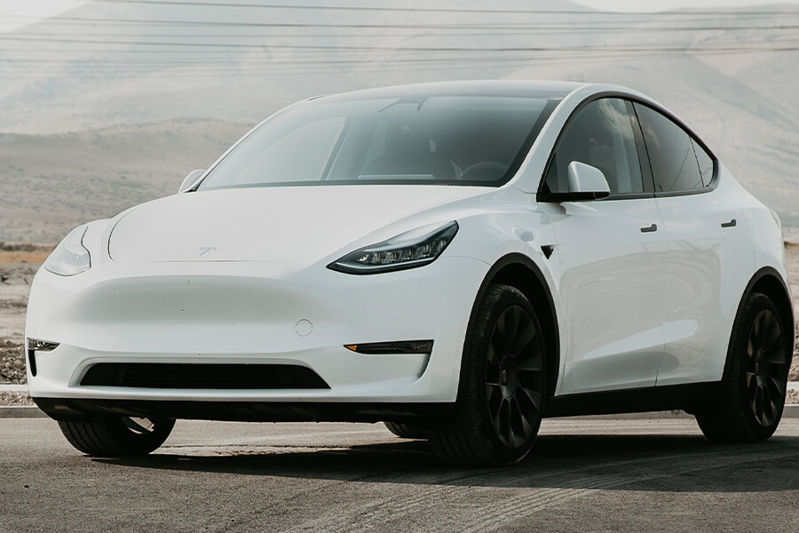 Sell My Tesla Model Y