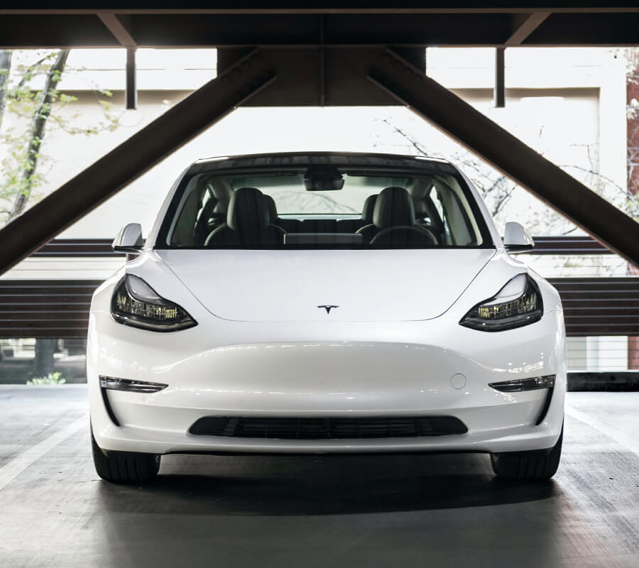 Sell Your Used Model 3
