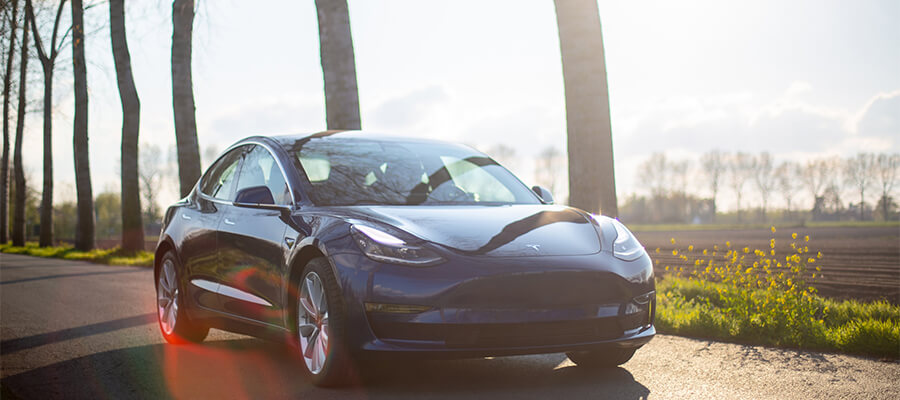 Selling Your Tesla Has Never Been Easier