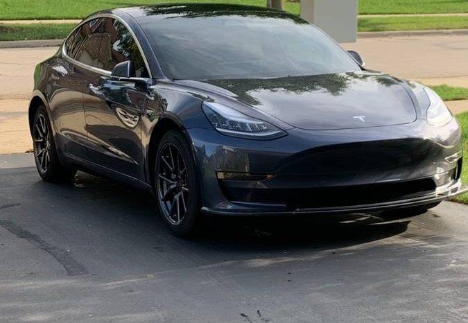2020 Model 3 Performance