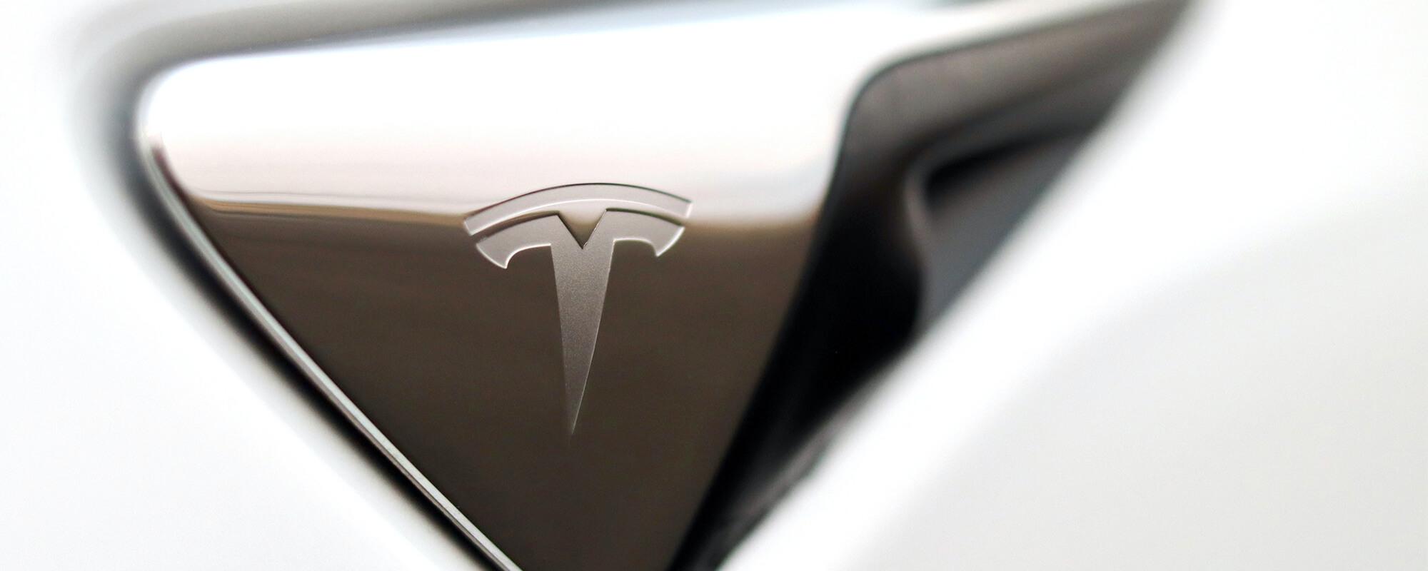 Tesla Autopilot Side Cameras