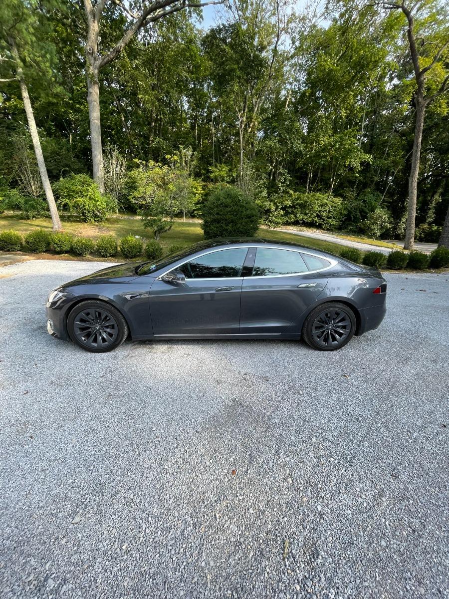 2018 Model S 75D full