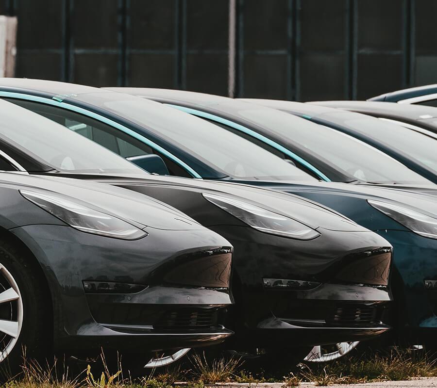 Used Tesla Dealer