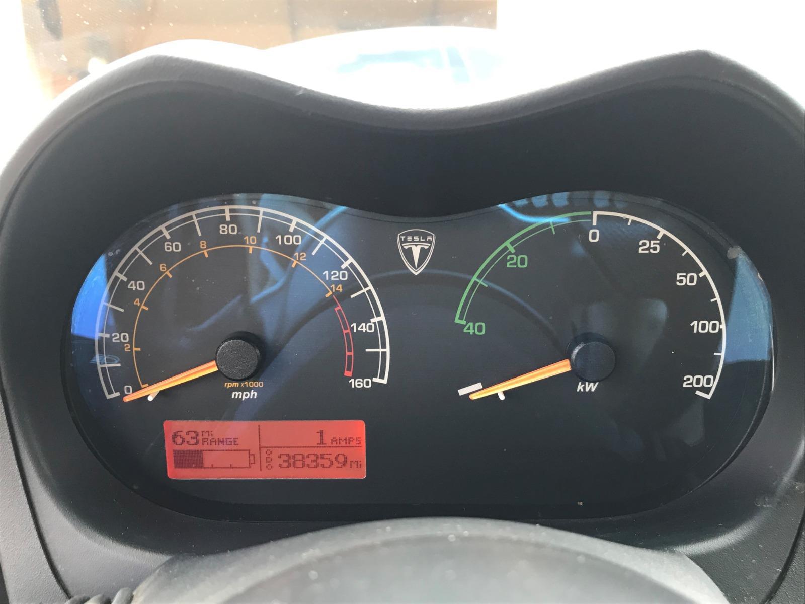 2010 Roadster 3.0 (R80) full