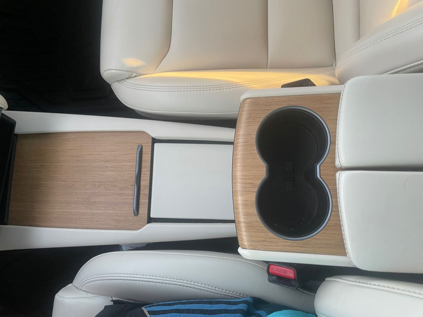 2020 Model X Long Range AWD full