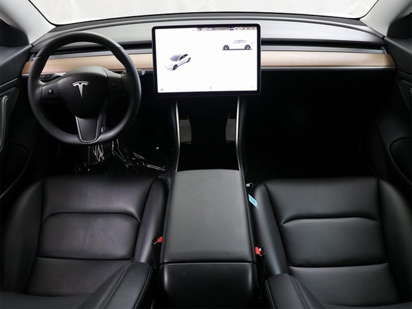 2018 Model 3 Mid Range RWD full