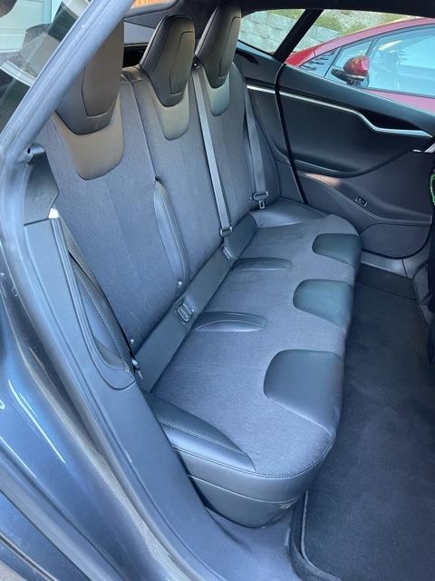 2015 Model S 70D full