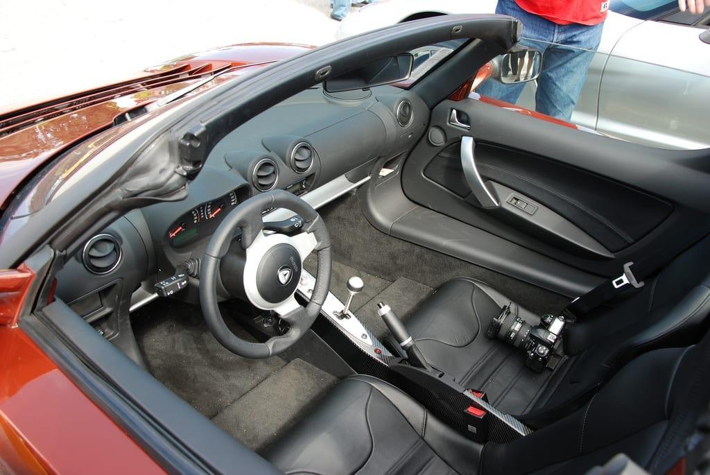 2008 Roadster 1.5 full
