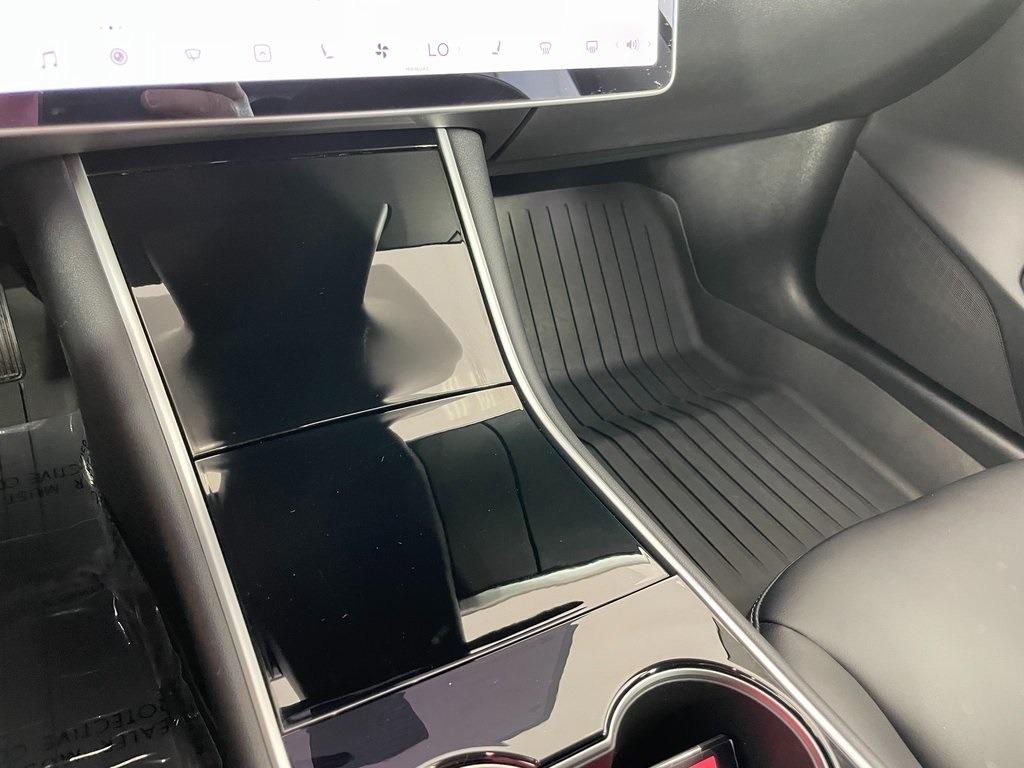 2020 Model 3 Long Range AWD full