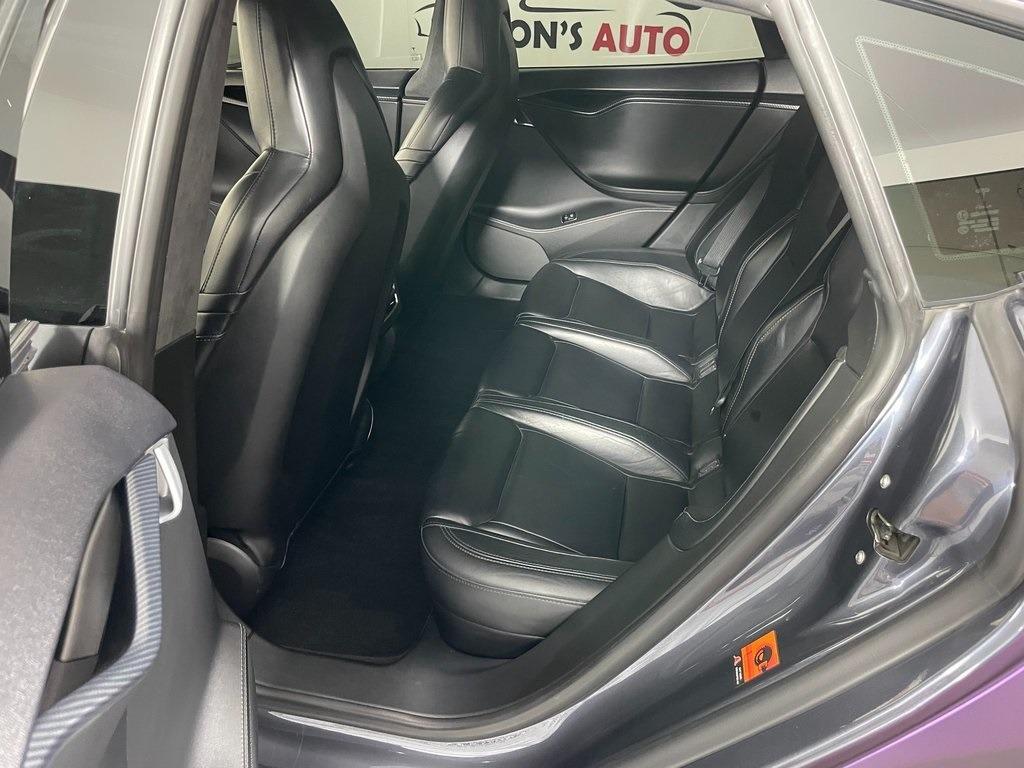 2015 Model S P85D full