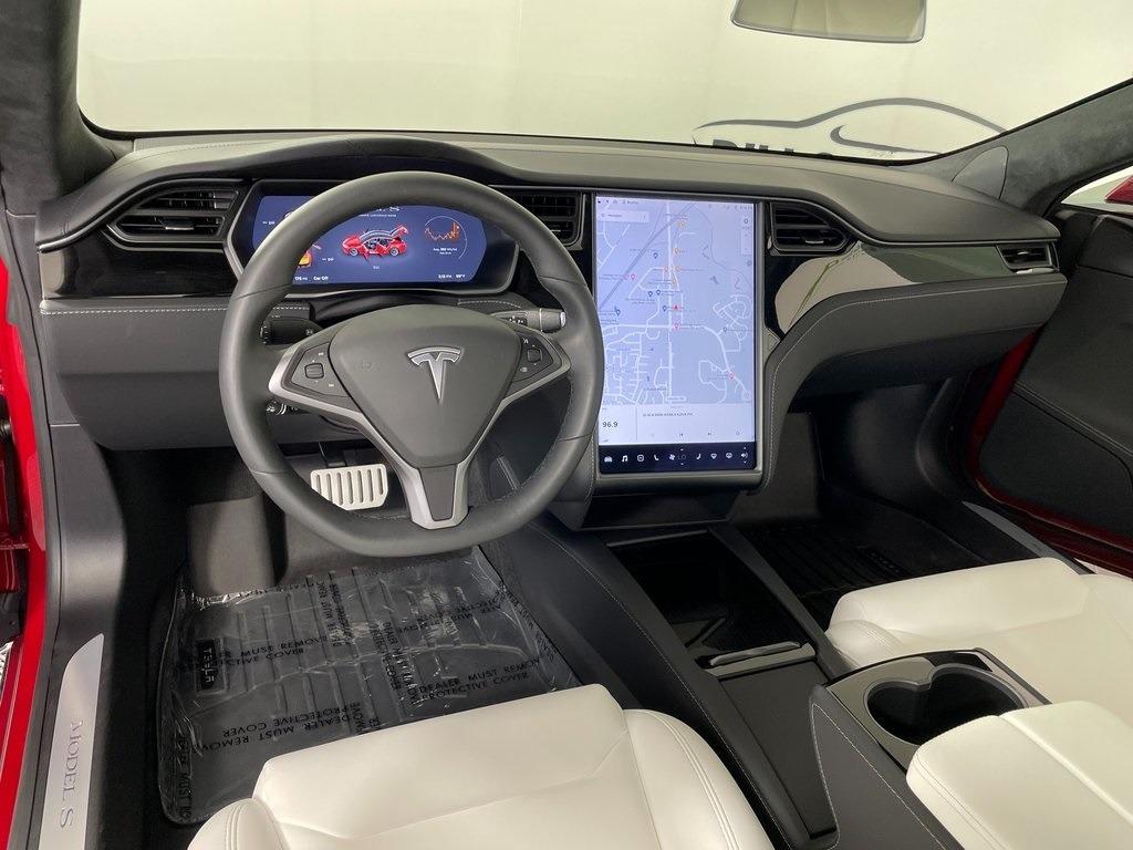 2019 Model S Performance full