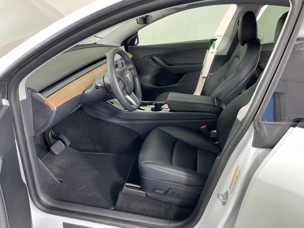 2020 Model Y Long Range AWD full