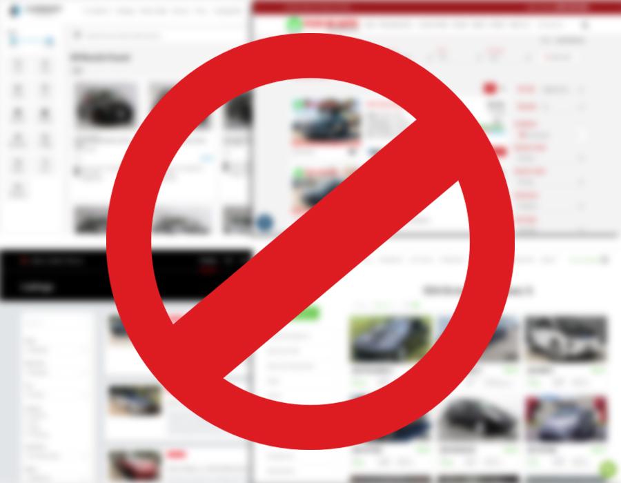 Other Used EV Websites
